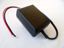Fonte Eletrônica P/ Instalações 24VDC 1A