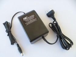 Fonte Eletrônica Light - 48VDC 2A