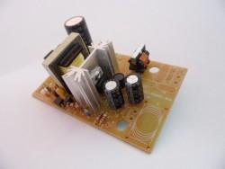 Placa eletrônica Light - 9 VDC 2A