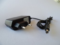 Fonte Eletrônica Importada -  5VDC 1A